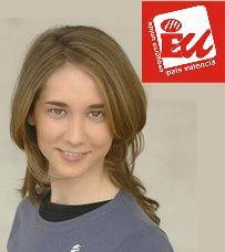 Marina Albiol - EUPV