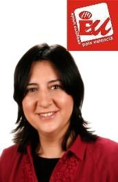 Rosa Pérez Garijo - EUPV