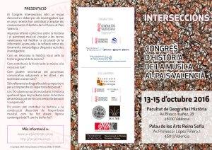 Congreso Musica 2016
