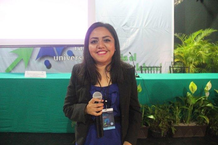 Mariana Alejandrina Pérez Rivera