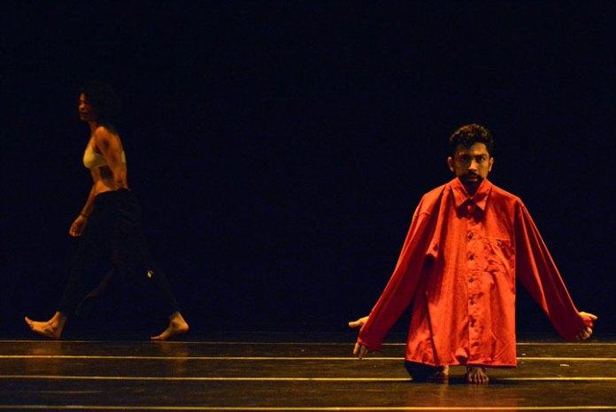 El evento comprende talleres y presentaciones coreográficas (Fotografía: Luis Graillet)