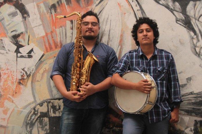 Adal Pérez y Alejandro Lozano