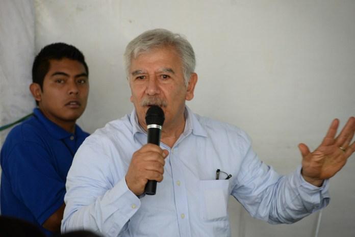 Ragueb Chaín Revuelta
