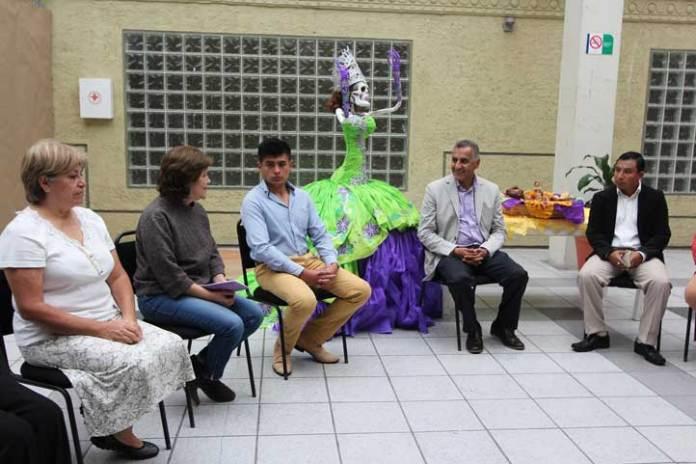 Los municipios de Naolinco e Ixhuacán de los Reyes participarán en la muestra de altares