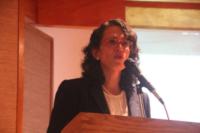 Silvia Cruz Martín del Campo