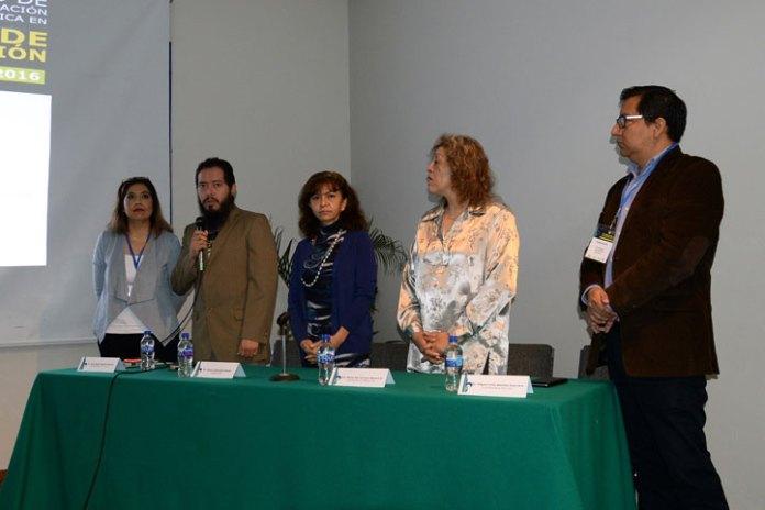 Académicos y profesores participaron en el V Foro de Divulgación Científica en Ciencias de la Computación