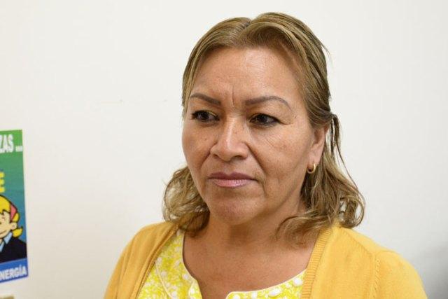 Sara Hernández Zayas