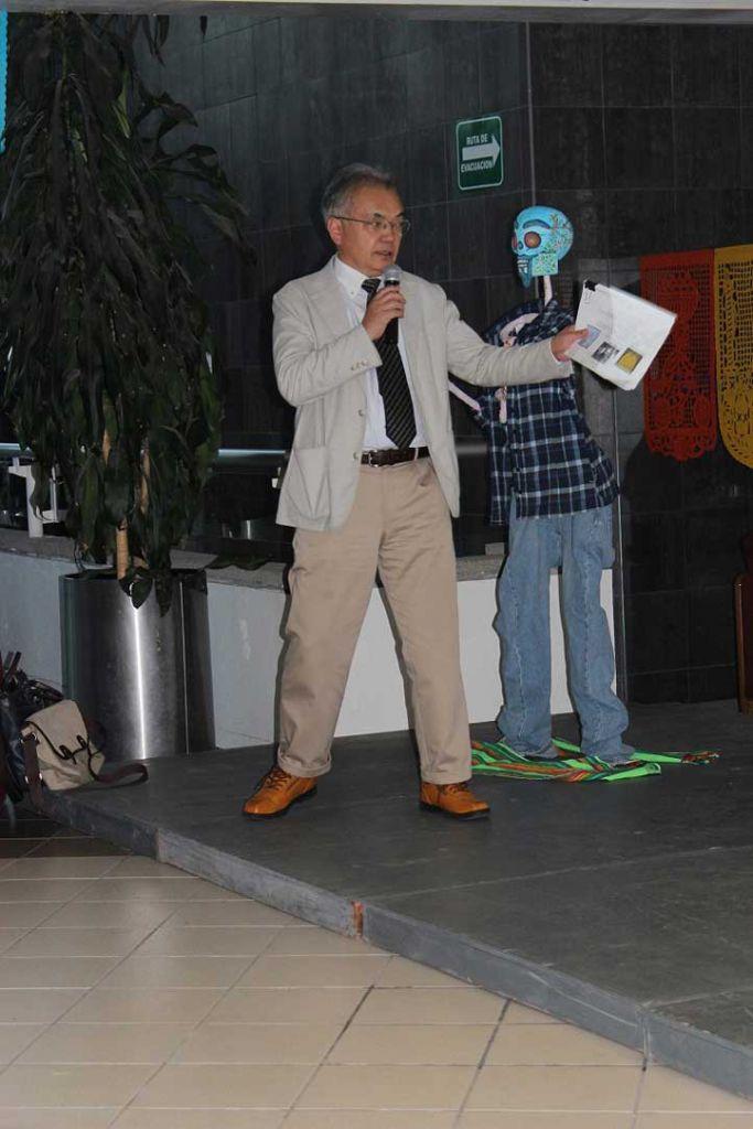 Yasuo Nakano