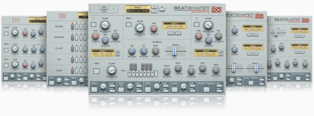 UVI introduces Urban Suite for beat-driven street music