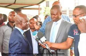 Bitakwira Justin opposition citoyenne1