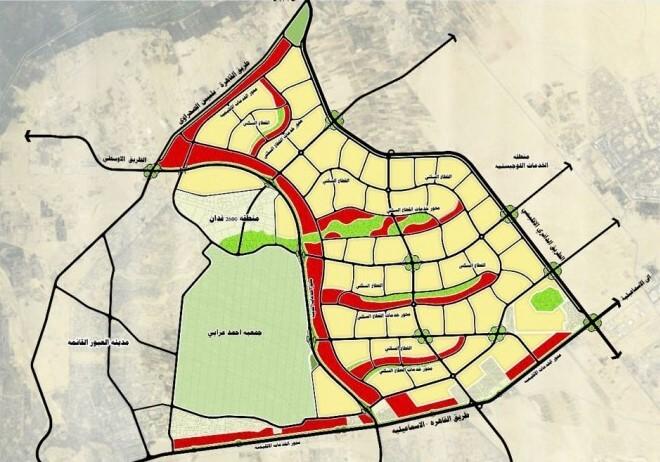 مدينة العبور يوفن 17 معلومة عن مدينة العبور ذات الحدائق والقصور