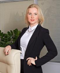 Чаплієва Кристіна Володимирівна