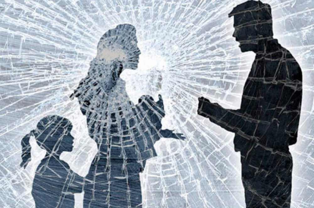 Домашнє насильство: законодавчі (і не тільки) можливості захисту