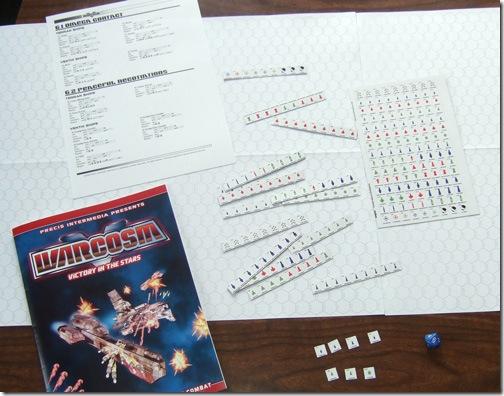 warcosm-game