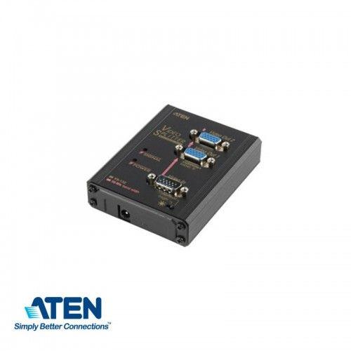 AT-VS132 2 poorts VGA splitter