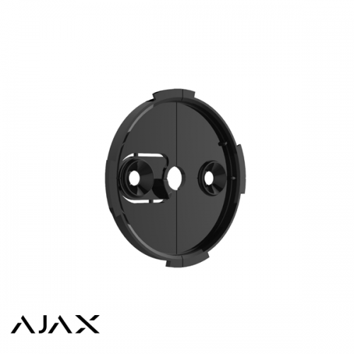 Ajax HOMESIREN Bracket Case Zwart