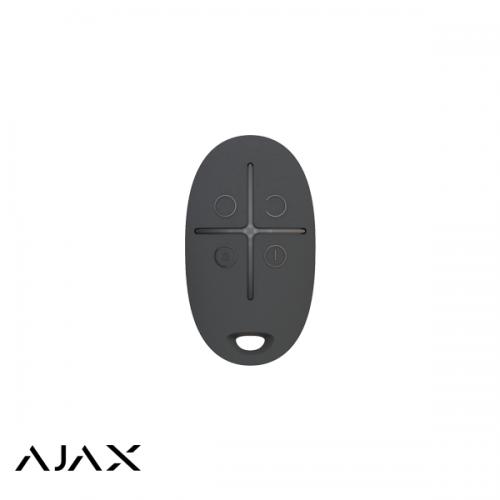 Ajax SpaceControl