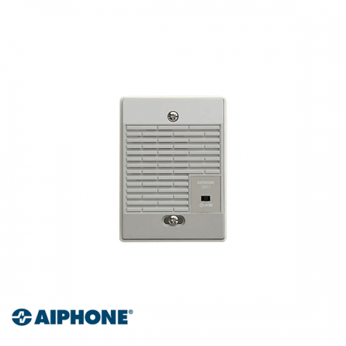 Aiphone Call extension sounder
