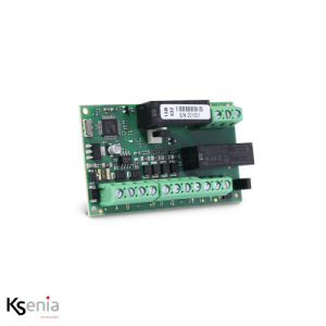 Ksenia Auxi H - PCBA Expansion module for shutters