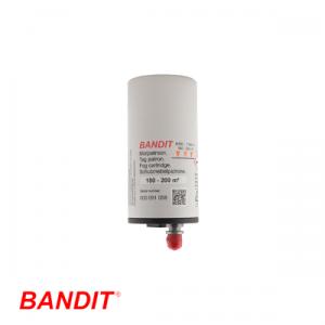 Bandit 320 Patroon 2 (60 tot 80 m3)