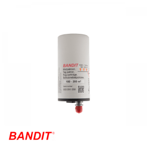 Bandit 320 Patroon 6 (140 tot 160 m3)