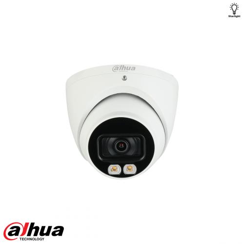 Dahua 4MP WDR Eyeball AI Network Camera 2.8mm