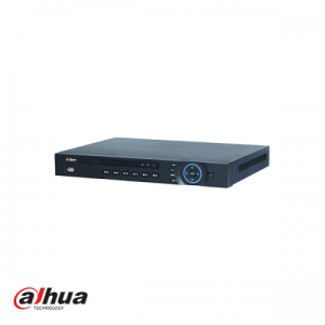 Dahua 8 Channel Entry-level 960H 1U Standalone DVR incl 2 TB HDD
