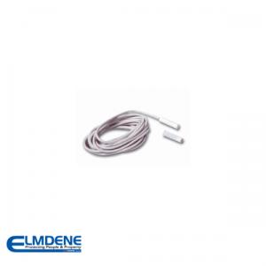 Elmdene inbouw magneetcontact met weerstanden 4k7/2k2