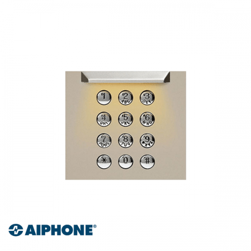 Aiphone Panel for GT-10K