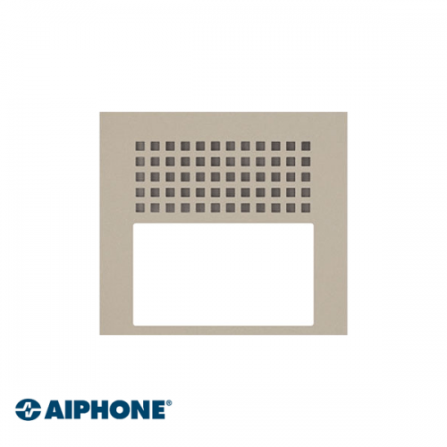 Aiphone Audio panel for GT-DBV(N)