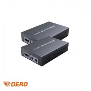 4K HDMI over utp converter extender