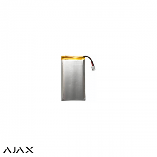 Ajax Hub Backup Lithium Batterij (excl HUB2PLUS)