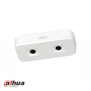 Dahua 1.3MP Dual-Lens People Counting AI Network Camera 2.8mm