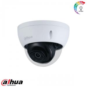 Dahua 4MP Lite AI Full-color Dome Network Camera 2.8mm