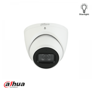 Dahua 2MP WDR IR Eyeball AI Network Camera 2.8mm