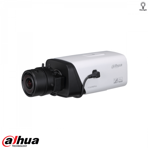 Dahua 4MP body camera WDR