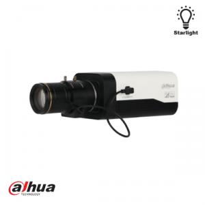 Dahua 2MP Starlight Face Detection Box Network Camera