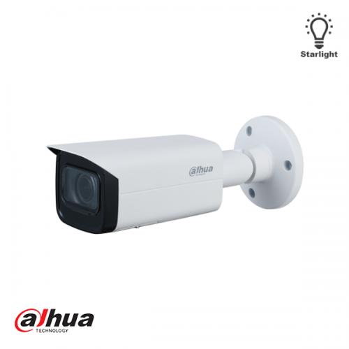 Dahua 2MP Lite AI IR Vari-focal Bullet Network Camera