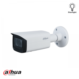 Dahua 4MP Lite AI IR Vari-focal Bullet Network Camera 2.7-13.5mm