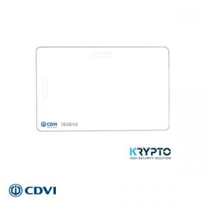 Atrium Krypto ISO kaart Desfire EV2