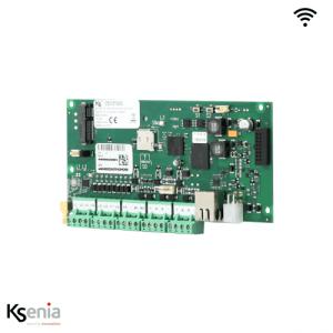 Ksenia PCBA control panel - lares 4.0 - 40wls