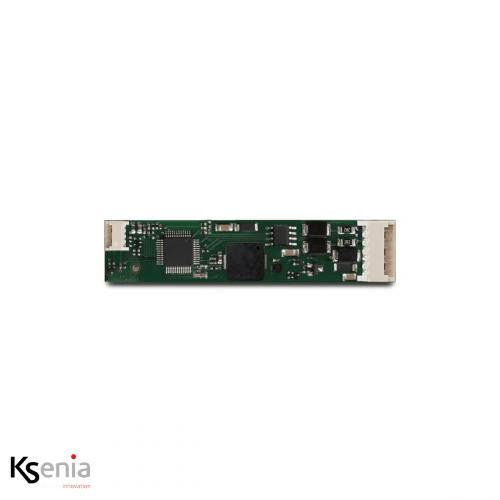 Ksenia Matrix: BUS expansion Module (PCBA) met 1 programmeerbare input