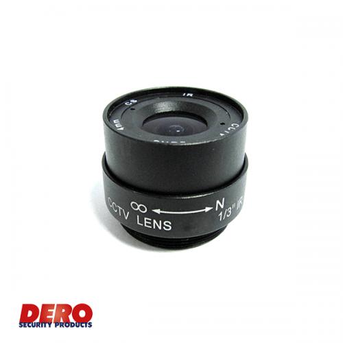 CCTV Lens 4 mm