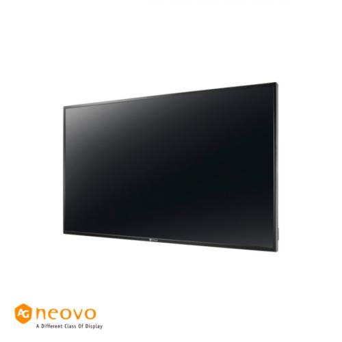 """Neovo 43"""" full HD Led monitor"""