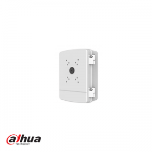 Dahua aluminium power box t.b.v. PTZ camera