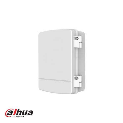 Dahua aluminium power box zonder gaatjes