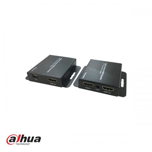 Dahua HDMI Extender via UTP