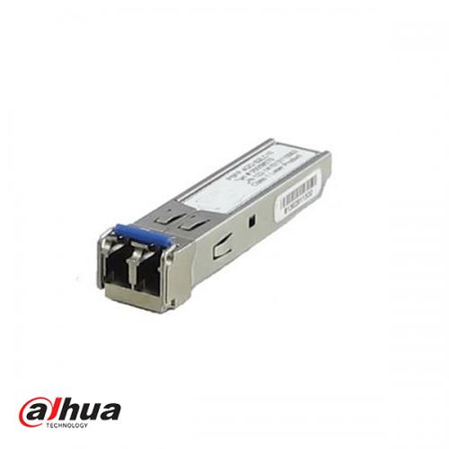Dahua optical SFP module 1.25G 850nm 500m multi-mode