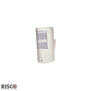 Risco Beyond™ DT Buitendetector - 2 PIR + 2 Radar 12m AM en PET
