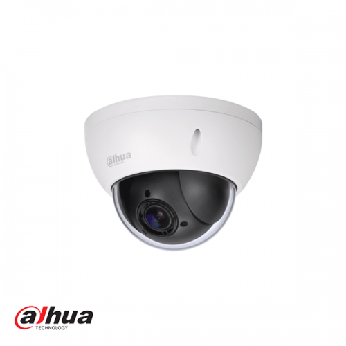 Dahua 4MP 4x PTZ Network Camera